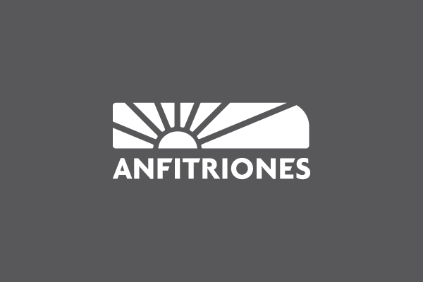 Cliente Logo Anfitriones