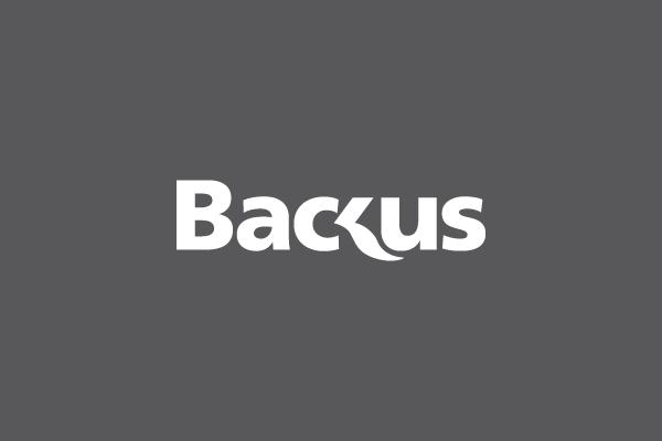 Cliente Logo Backus