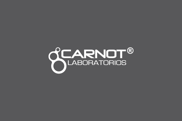 Cliente Logo Carnot