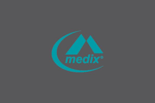 Cliente Logo Medix
