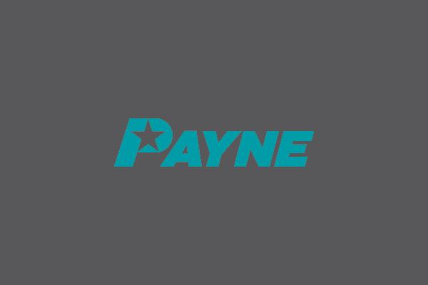 Cliente Logo Payne